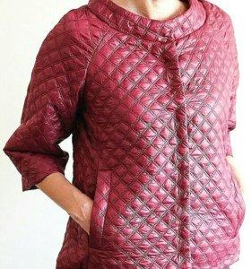 Куртка женская производство Италия