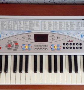 Детский синтезатор Miles- MLS 289.