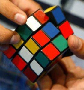 """Игрушка """"Кубик - рубик"""""""
