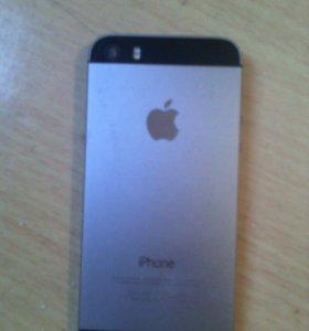 Айфон 5s Отпечатка