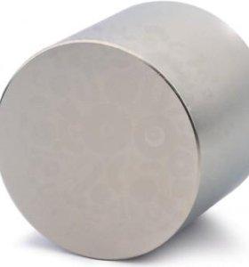 Мощные неодимовые магниты