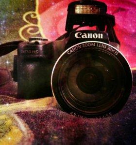 Canon PowerShot SX 510 HS