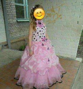 Платье 👗 для девочки.