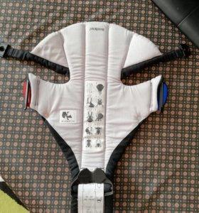 Кенгуру - рюкзак переноска Baby bjorn