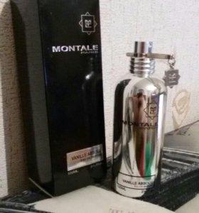 Французские духи Montale vanille absolu.