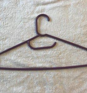 Вешалка для одежды 15 шт