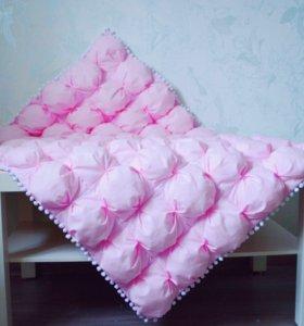 Бон-бон одеяло
