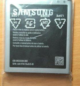 Аккумулятор Samsung Galaxy Grand Prime