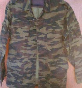 Куртка военная 54 размер