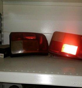 Задние фонари для нивы