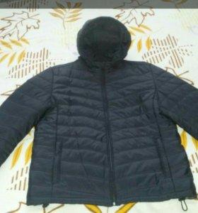 Куртка (Оджи)
