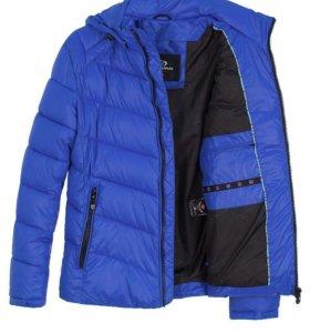Куртка зимняя Sidanyo