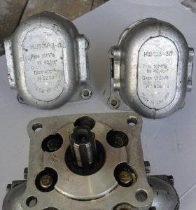 Насос нш- 40м- 3 ,нш-50М-3 левого вращения