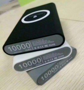 Внешний аккумулятор, POWER BANK, 10000 mah