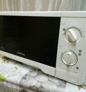 Микроволновая печь Sumsung