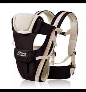Кенгуру, слинг, рюкзак