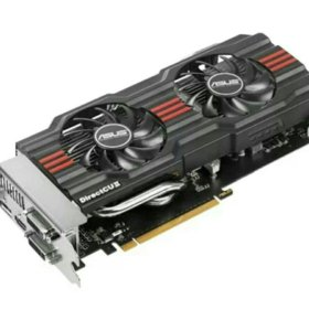 ASUS GeForce GTX 660