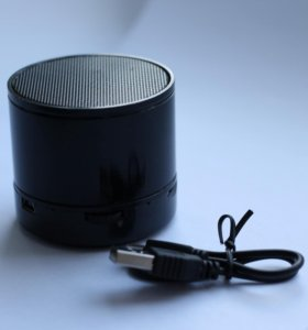 "Bluetooth колонка ""MUSIK"" mini"