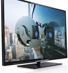 Телевизор Philips 32pfl4258t/60