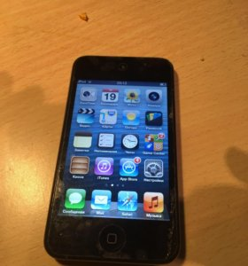iPod touch 4, 64 gb
