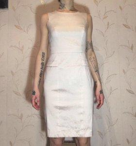 платье odjji