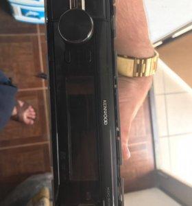 Магнитафон Kenwood
