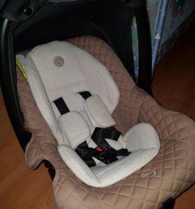 Автокресло Happy Baby «Skyler» 0-13 кг