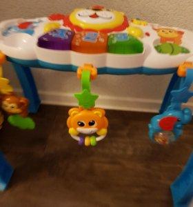 Децкое развивающие игрушка