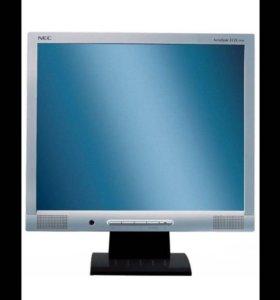 Монитор NEC AccuSync LCD72xm