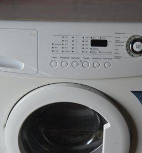 Стиральная машина WF6528N7