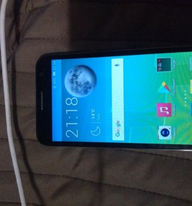 Телефон Alcatel Idol 2 Mini 6016X