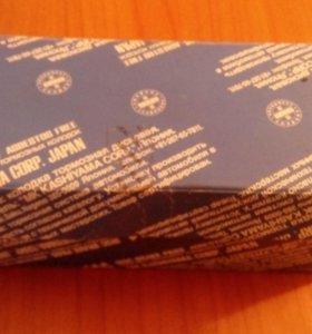 Тормозные колодки от сузуки грант витара 2007 г