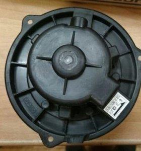 Мотор отопителя печки Volkswagen всех моделей
