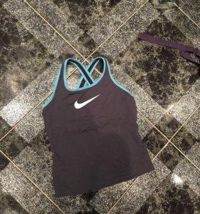 Майка топы Nike