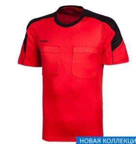 Футбольная Судейская форма 2К,одевалась пару раз