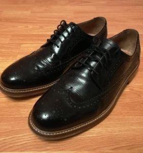 Ботинки Hudson