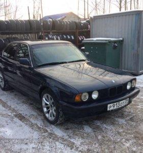 BMW 5 серия, 1991