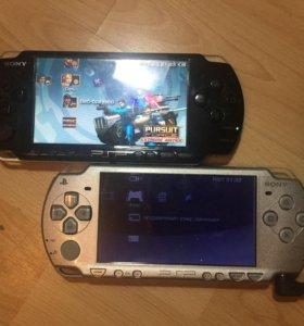 PSP 2008, PSP 3008