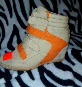 36,37 размер обувь осень