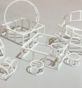 3D печать 3Д print