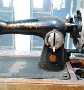 Швейная машинка ПМЗ (Подольск)