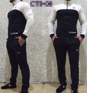 Спортивный костюм, AS, RB;синий/черный мужской