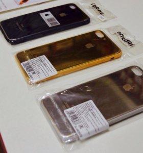 Чехлы на iPhone 6,7,8,X