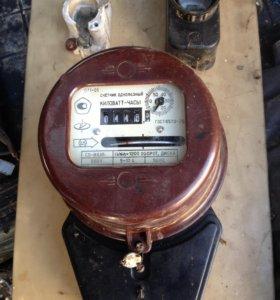 Счетчик электроэнергии СО-И446