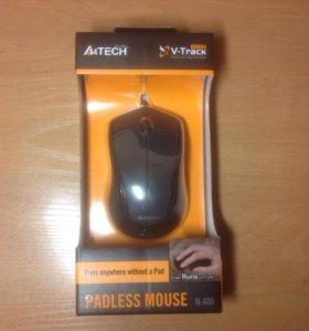 Новая оптическая мышь