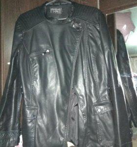 Куртка,кожа зам