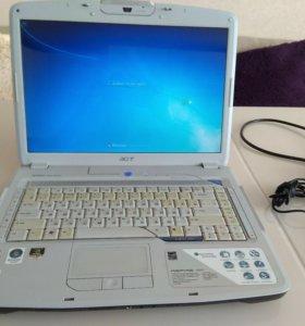 "Ноутбук ""Acer"" Aspire 5920g"