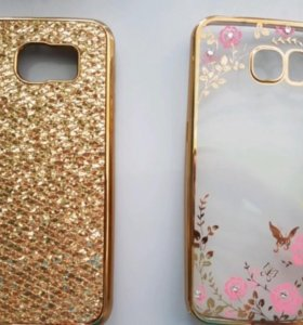 Чехлы для Samsung S6