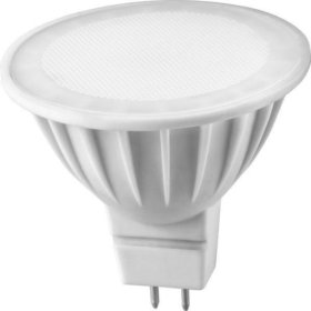 Лампа Экономка GU 5.3 5Вт 3000К