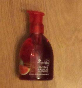 Жидкое мыло с арбузом